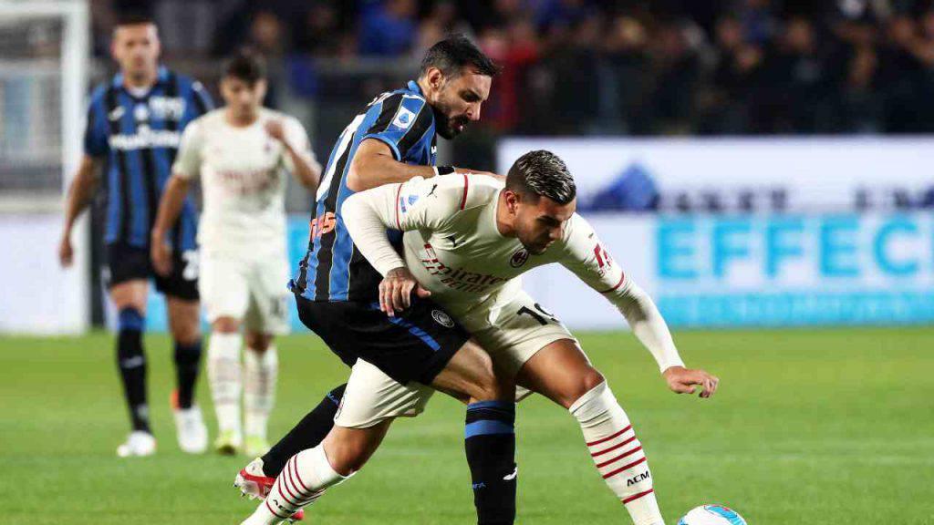 Leao decisive; Pasalic scares the Rossoneri