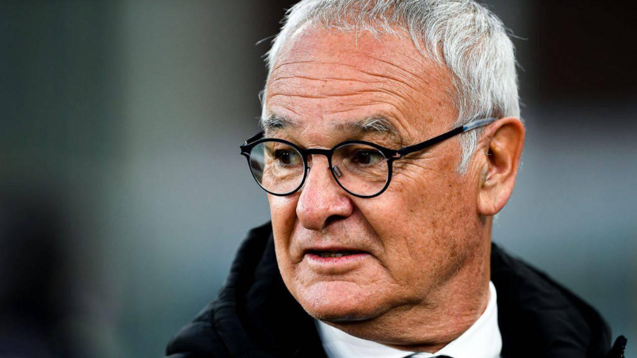Ranieri pronto al debutto al Watford: così ha già conquistato tutti