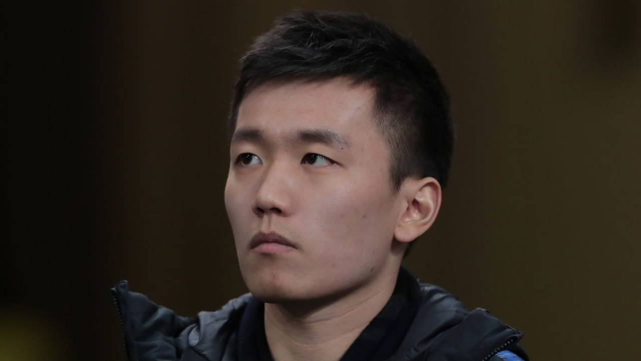 Inter, Zhang può vendere ai sauditi: il piano del fondo Pif